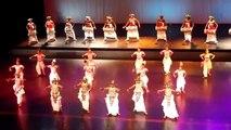 Traditional Sri Lankan Dance