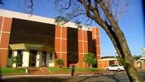 Grupo de Trabalho Itaipu Saúde