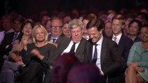 Speech Mark Rutte VVD-Congres mei 2015