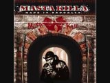 Iron God Chamber - Masta Killa ft. U-God, Method Man & RZA