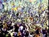 Chris Chambliss 1976 - ALCS Gm. 5 Walk-Off Called by Phil Rizzuto, WPIX-TV, 10/14/1976