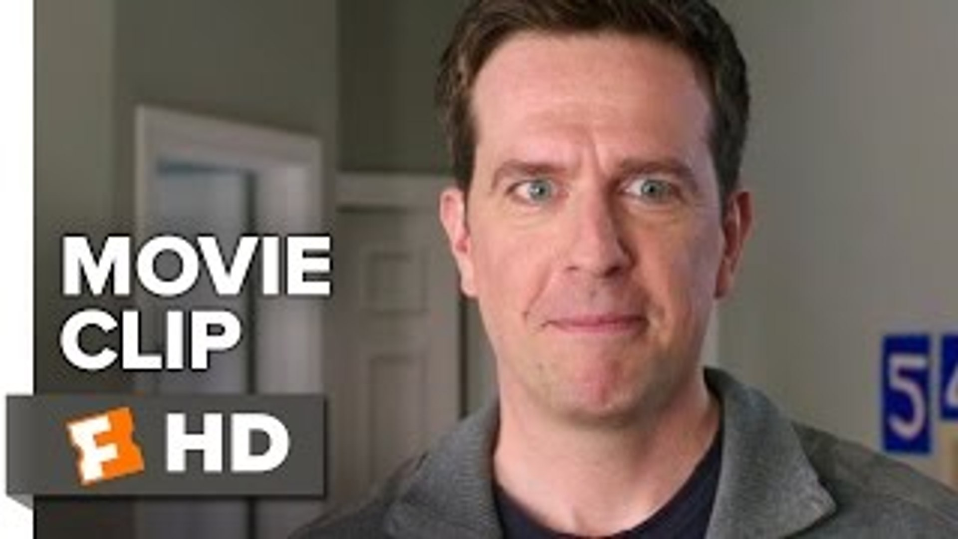 Vacation Movie CLIP - We're Driving to Walley World (2015) - Ed Helms, Leslie