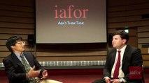 Avoiding Conflict in Japanese Society - Prof. Jiro Takai, Nagoya University, Japan