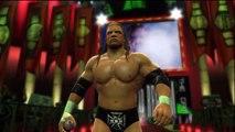 WWE 13   Triple H Modern Entrance