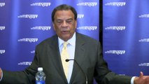 Ambassador Andrew Young Talks Impact of the Young Generation