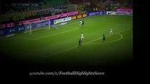 FOOTBALL HIGHLIGHTS ~ Inter Milan vs Roma 2-1 Serie A 26-04-2015 All Goals & Highlights.