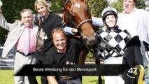 Sport-Welt TV News | 20. Juli 2015 | Liber gewinnt Sprint Cup im Hoppegarten