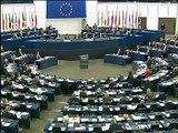 Bokros Lajos kritikája Orbánhoz az EP-ben