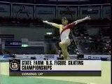 Gina Gogean - 1995 Worlds EF - Floor Exercise