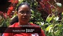 El Salvador: Youth for Restorative Justice