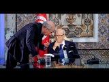 Béji Caïd Essebsi -  La France n'accepte pas les étudiants tunisiens