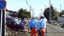 [地震]東日本大震災 閖上 津波後1/5 after TSUNAMI : YURIAGE NATORI-city MIYAGI