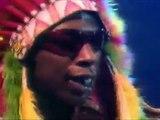 Afrika Bambaataa & Soul Sonic Force - Planet Rock