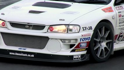 Subaru Imprezza Resource | Learn About, Share and Discuss