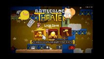 Shenanigans [BattleBlock Theater]