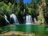 World's Most Beautiful Waterfalls - Europe (2/2) [HD]
