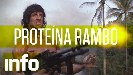 Rambo, a proteína que vai salvar seu coração
