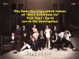 [6TOTSubs] Mnet Entertain Us (FULL SERIES)