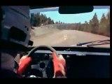Rally Peugeot 405 Turbo16 Pikes Peak USA, Colorado Climb Dance Ari Vatanen