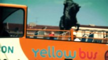City Sightseeing in Lisbon | Yellow Bus Tours