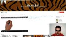 Erfolg und Reichtum | Manuel Zuri's Power Erfolgs-Coaching - 1: Start Kostenloses, Gratis Programm