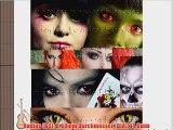 Meralens A0664 Yellow Kontaktlinsen mit Beh?lter mit St?rke 1er Pack (1 x 2 St?ck)