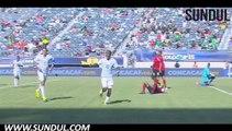 CONCACAF Gold CUP | Trinidad dan Tobago 1-1 Panama [Pen: 5-6] | Video bola, berita bola, cuplikan gol