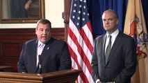 Governor Christie: New Jersey's Future is Green