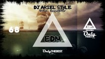 DJ ARIEL STYLE - TRITON / EXQUELETOR [EP] #68 EDM electronic dance music records 2014