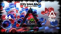 JONY DAHLBACK - THE BOUNCE MUSIC #66 EDM electronic dance music records 2014