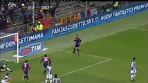 Genoa - Siena = 4-2 (Serie A Tim - 12 Giornata - Ampia Sintesi - Goals-Highlights) SKY HQ