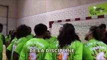 Equipe de Côte d'Ivoire féminine de Handball / The 2011 World Women's Handball Championship
