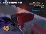 GTA III : Riot Zone III