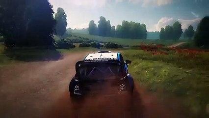 La Ford Fiesta fonce sur les pistes de WRC 5