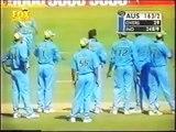 Funny Cricket Run out India Vs Australia Very Funny