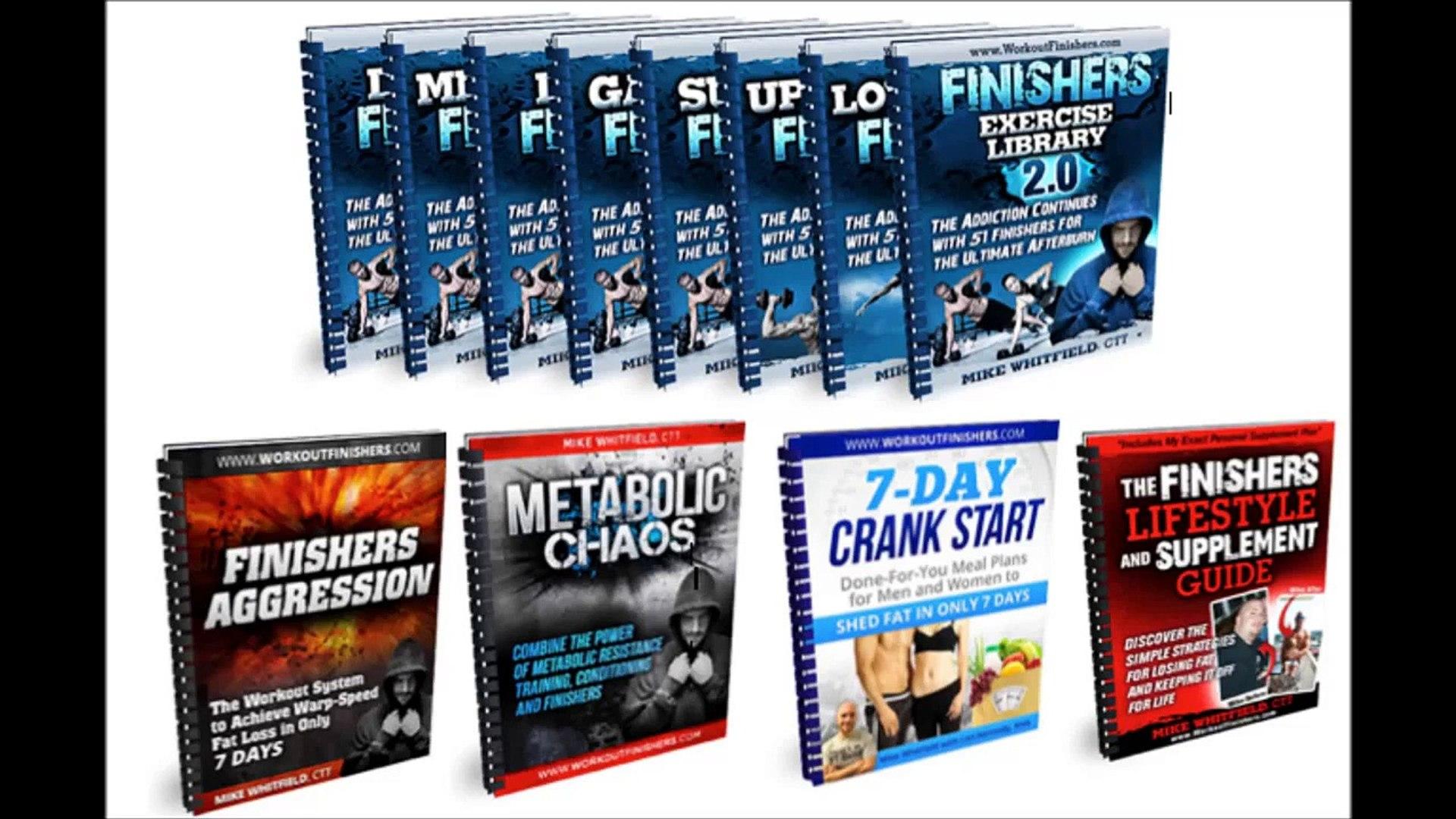 workout finishers 2 0 pdf   workout finishers 2.0 review