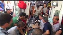 Τουρκία: Ανησυχία μετά την αιματηρή επίθεση στο Σουρούτς