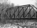 Victoria Bond - Bridges Mvt. 1 Railroad Trestle Bridge