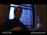 SM - CONVERSATION AVEC SEB MUSSET - 02/2008