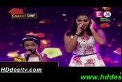Indian Idol 7-21 July 2015-Indian Idol Ke Nanhe Contestants