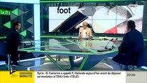 Léa Salamé : '' J'ai fait péter le décolleté ! ''