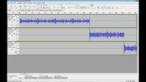 How To Make Mono Tracks Into Stereo Using Audacity