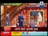 "Saas Bahu Aur Saazish 21st July 2015 "" Gossips Around T V Serial world'"