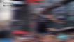 Dunking Phenom Delivers 360 Through-The-Legs Slam Over 4 Men