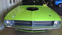 1970 Plymouth Barracuda 440 Six-Pack For Sale