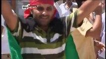 LIBYA: ANALYSIS OF GADDAFI'S COMPOUND 8/23/11