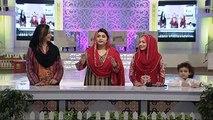 Ishq Ramzan (Iftar 28 Maya Khan) 16-07-15 SEG 02