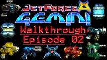 Jet Force Gemini Walkthrought - Episode 2 - Allons sauver Peach qui s'est encore fait capturer.