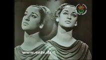 Warda El Djazairia 1961 Cha'ab Biladi - وردة الجزائرية