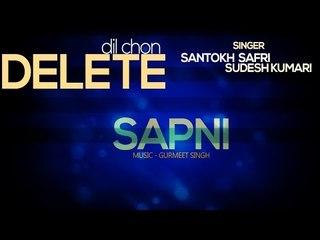 Santokh Safri & Sudesh Kumari - Sapni